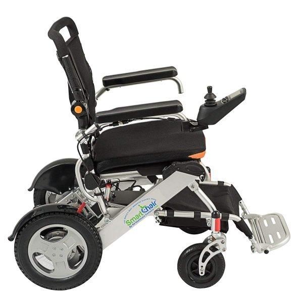 Heavy Duty KD SE Smart Power Wheelchair