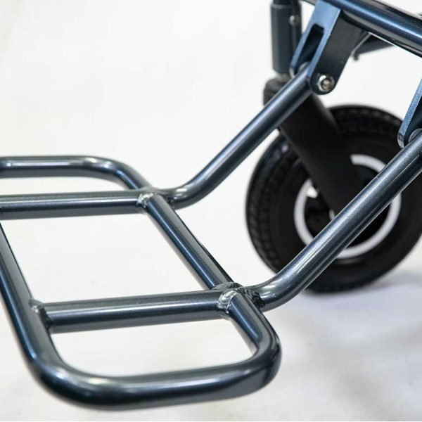 eVolt Electric Power Wheelchair Footrest