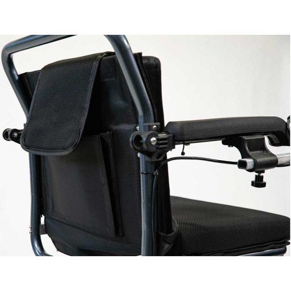 eVolt Folding Power Chair