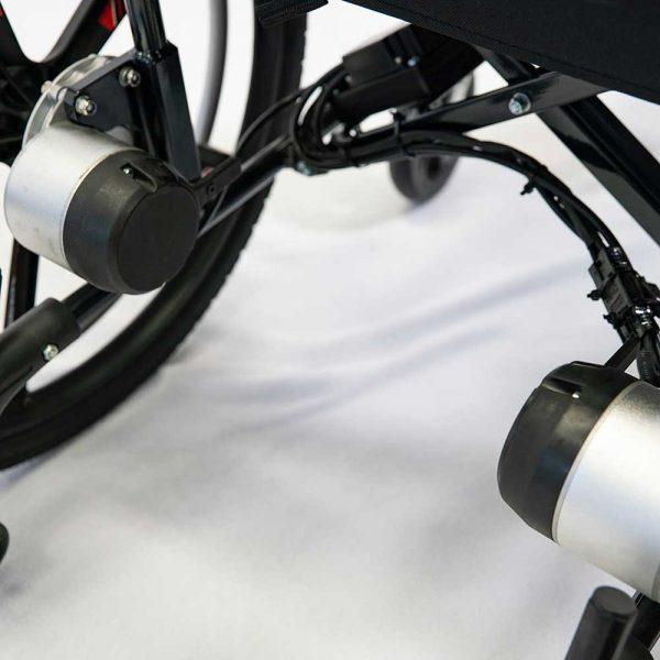Model H motors