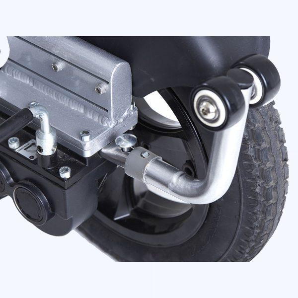 AirWheel H3S Back Wheels