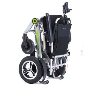 AirWheel H3S Fold 2