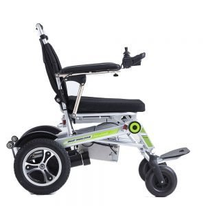 AirWheel H3S Side