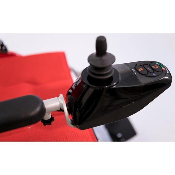 Modelx joystick