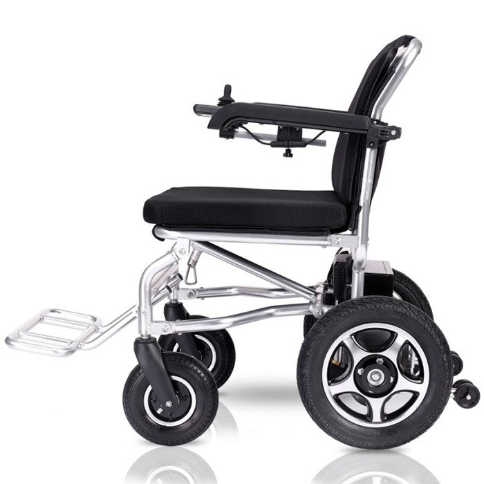 eVolt Folding Electric Wheelchair