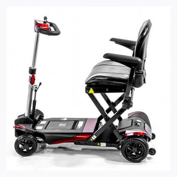 Enhance Mobility Transformer Scooter side