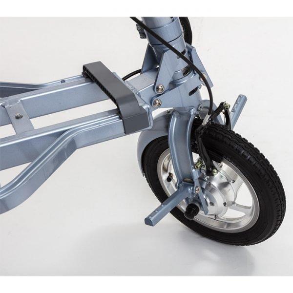 eFoldi front wheels