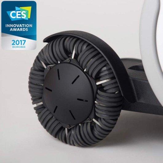 03 whill model a omni wheel 1