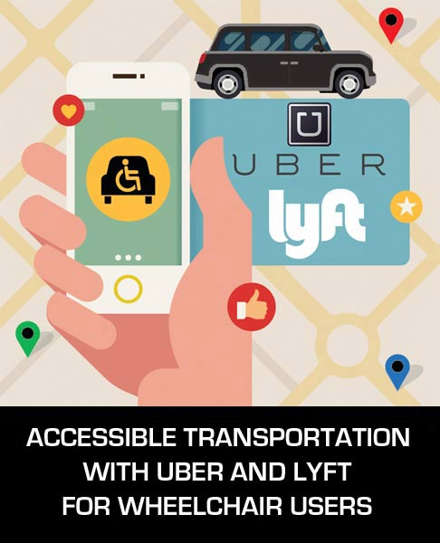 Accessible transportation with uber and lyft for wheelchair users 02
