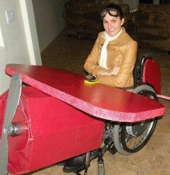 Halloween wheelchair 15 1