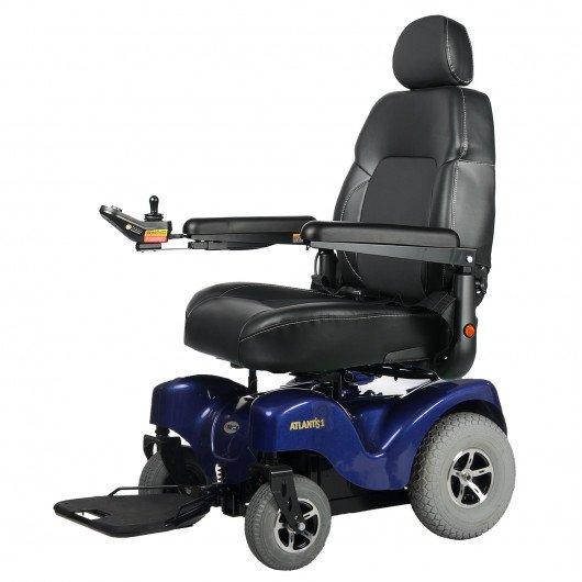 atlantis with correct chair