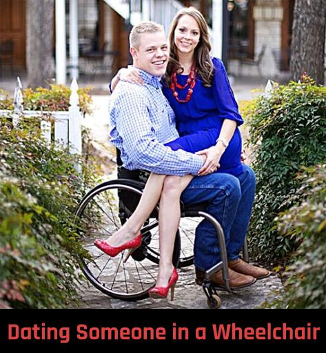 dating someone in a wheelchair