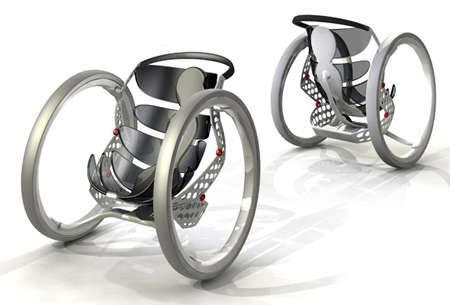 futuristic wheelchair designs 02