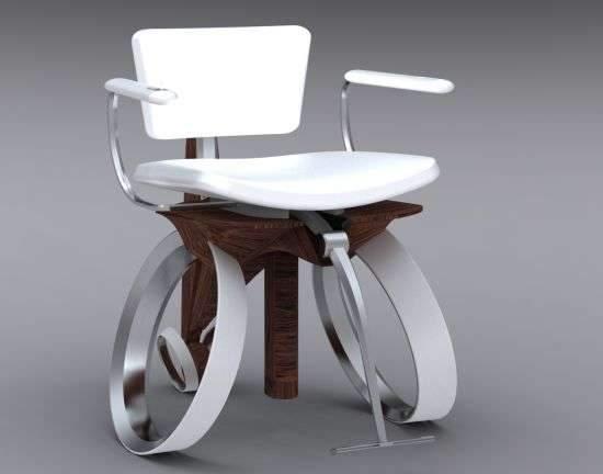 futuristic wheelchair designs 04