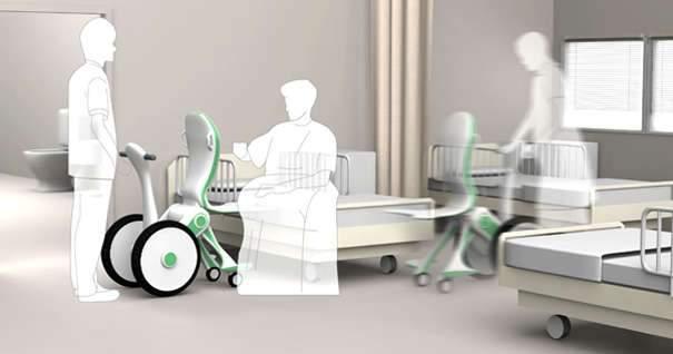 futuristic wheelchair designs 05