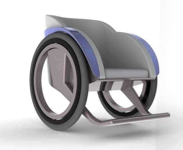 futuristic wheelchair designs 06