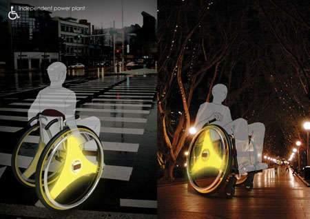 futuristic wheelchair designs 07