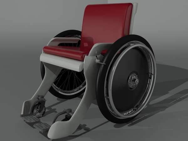 futuristic wheelchair designs 08