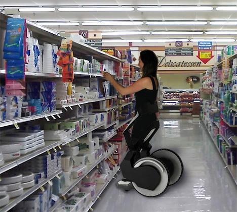 futuristic wheelchair designs 09