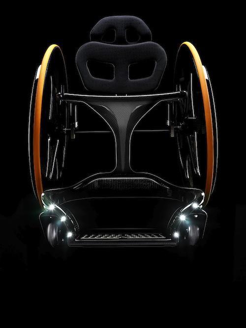 futuristic wheelchair designs 10