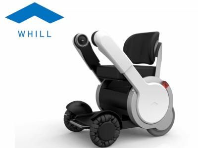 futuristic wheelchair designs 12