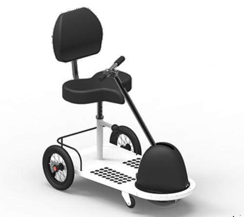 futuristic wheelchair designs 14