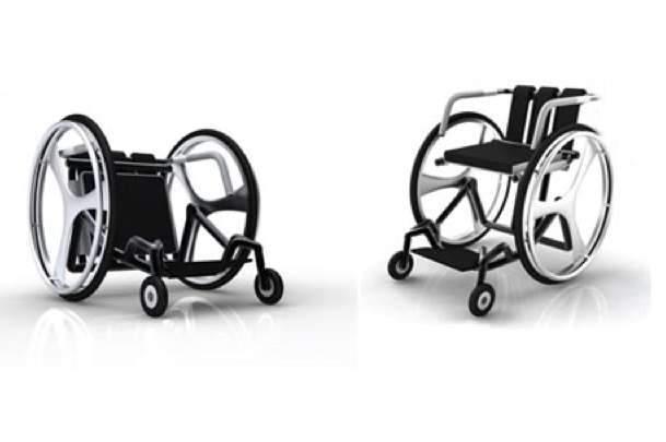 futuristic wheelchair designs 15