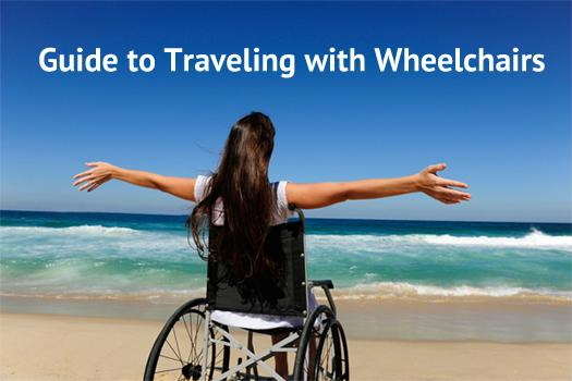 guide to traveling with wheelchairs