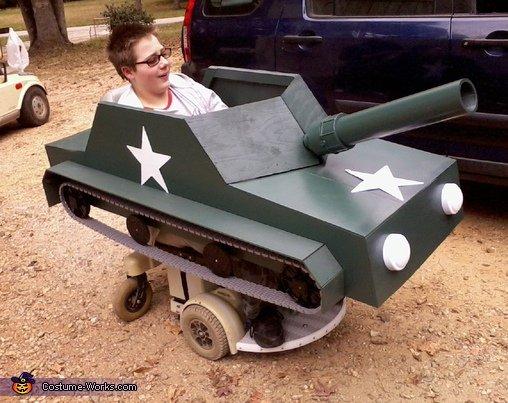 halloween wheelchair 04