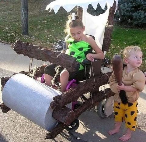 halloween wheelchair 11 large