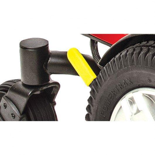 jazzy 600 es ease access freewheel