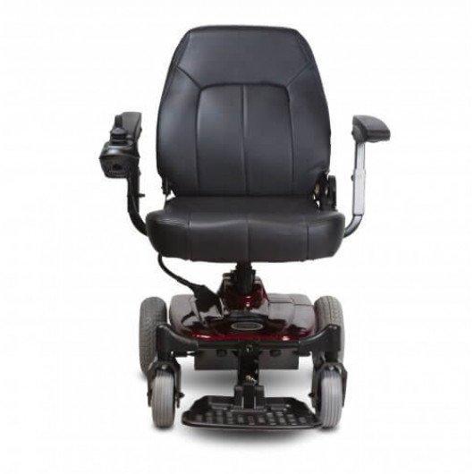 jimmie shoprider  powerchair