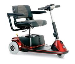 mobility scooter medium
