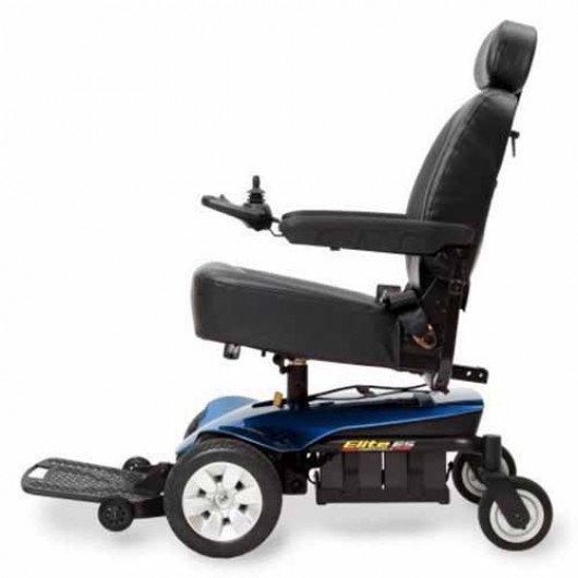 power wheelchair pride jazzy elite es portable 3 1