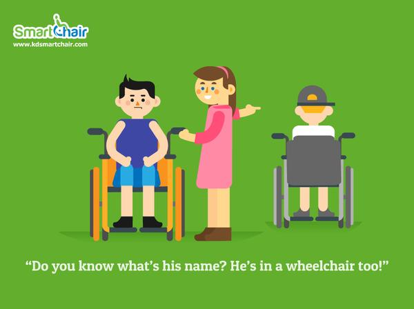 Do you know what s his name He s in a wheelchair too Wheelchair 02 grande