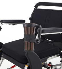 KD Smart Chair cup holder wheelchair medium