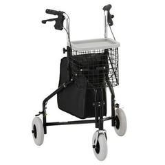 Nova Ortho Med Traveler 3 Wheel Walker medium