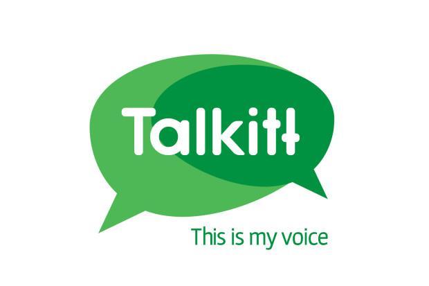 Talkitt 1
