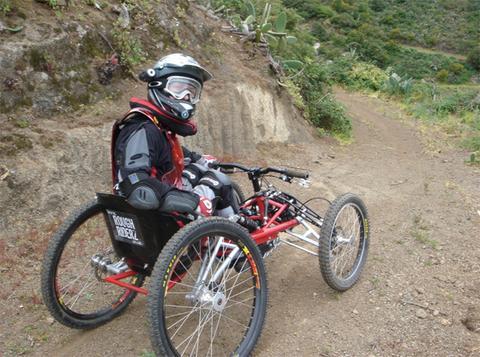 popular wheelchair sports mountain biking large