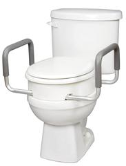raised toilet seats medium