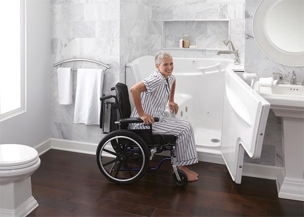 wheelchair accessible bathroom 1