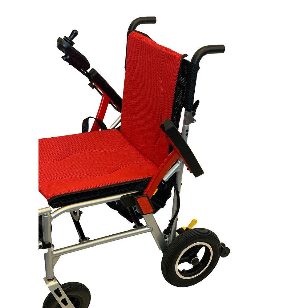 featherweigh wheelchair seat belt